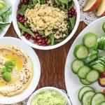 tour degustación para Vegetarianos