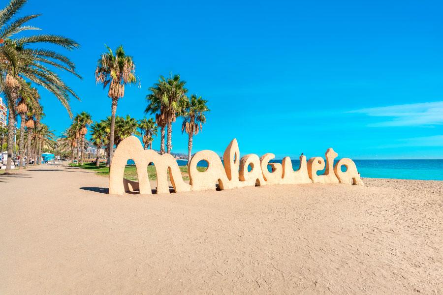 Málaga Panorámica con Paseo en Barco