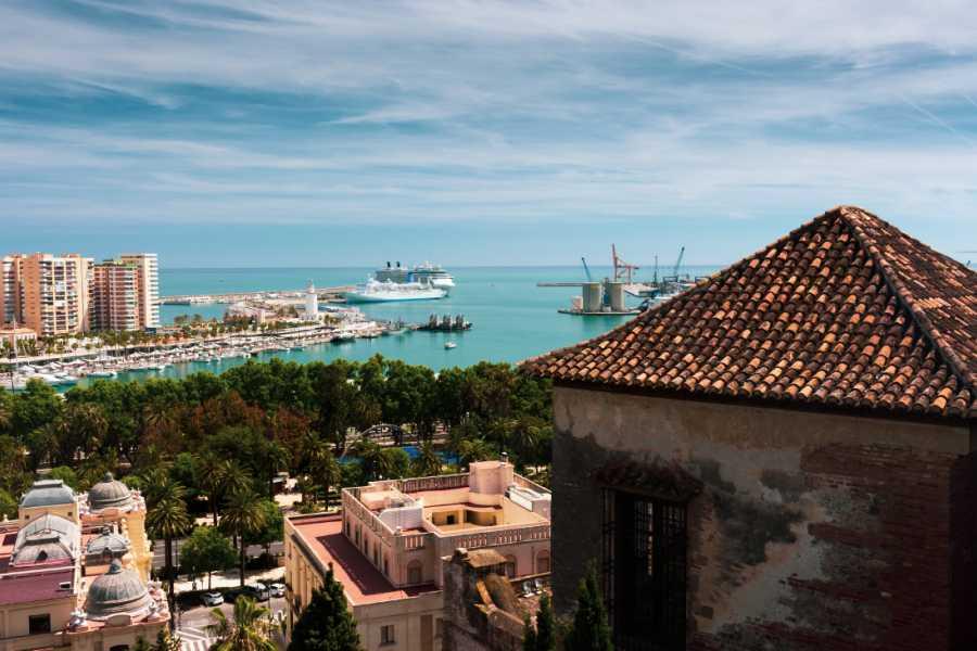 Málaga en 4 días
